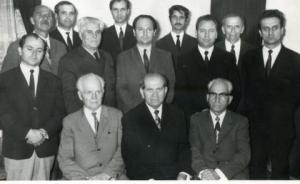 comitetul bisericii