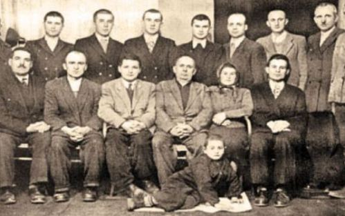 Cultul Crestin Penticostal Gheorghe Bradin