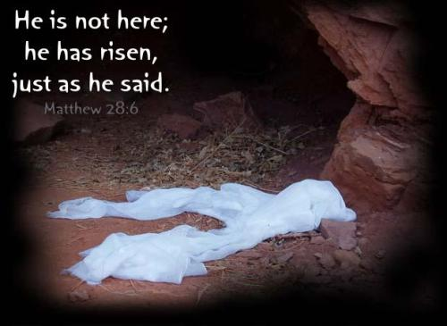 he-is-risen