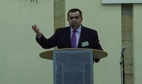 Samy Tutac Conferinta  UBCBR-SIBIU